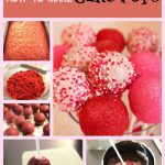How to Make the Ultimate Cake Pops
