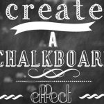 Download this Free Font: Chalkboard Effects (13 Fonts)