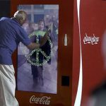 "#MarketingMonday: Coca-Cola's ""Small World"" Machines Aim to End Wars While Boosting Soda Sales"