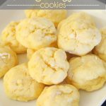 "Recipes to Boost Focus in Meetings: ""Ooey-Gooey"" Butter Cookies #RBFM"