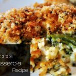 Bring-Your-Own-Lunch Recipe: Chicken Broccoli Supreme (Casserole) #BYOL