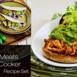Bring-Your-Own-Lunch Recipe: 20 Summer Meats for the Slow Cooker #BYOL