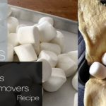 Recipes to Boost Focus in Meetings: Easy S'mores Crescent Turnovers #RBFM