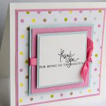 #DIY Promotional Giveaway: Gorgeous Greeting Cards