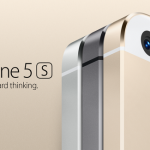 The New iPhone 5S Hits Stores September 20