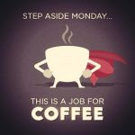 #GoodMorning, Monday! Let's do this!
