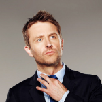 Too-Busy Chris Hardwick Shares His Time-Management Philosophy