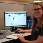 National Admin Day: Interview with Megan Scott, Marketing Associate