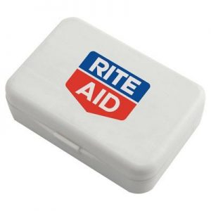 First Aid Kit Item# 709977