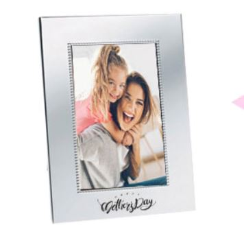 "Thetis - 4"" x 6"" Photo Frame"