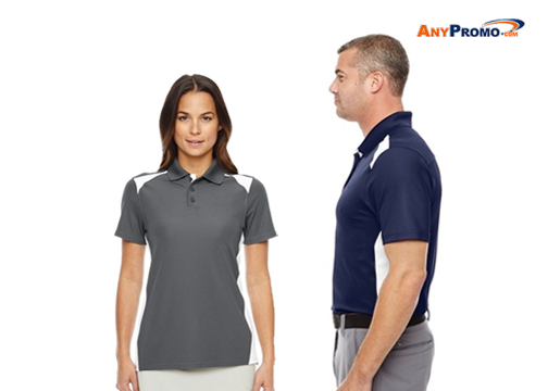 Under Armour Color Block Polo
