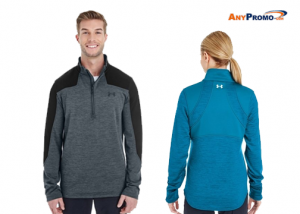 Under Armour Expanse Quarter Zip