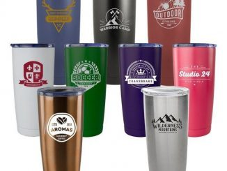 The Viking 20 oz Tumbler