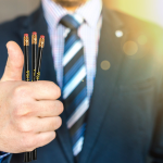 5 Key Tactics The Pros Use For Promotional Pencils