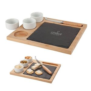 Masia 6 Piece Cheese Set