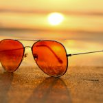 [INFOGRAPHIC] How To Choose The Perfect Sunglasses