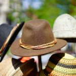 [INFOGRAPHIC] 10 Facts You Didn't Know About Hats