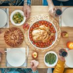 [INFOGRAPHIC] Thanksgiving Facts