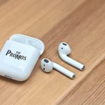 Custom Apple AirPods: The Perfect Employee Gift