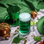 [INFOGRAPHIC] Saint Patrick's Day Facts