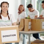How Nonprofits Can Make a Lasting Impression With Promotional Products